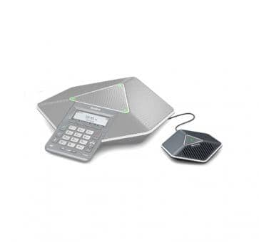 Yealink CPE80 extension microphone for IP conference phone