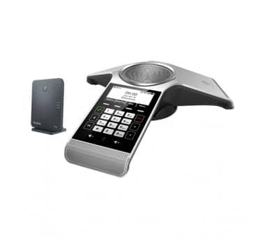 Yealink CP930W IP conference phone package (incl. W60B)