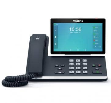 Yealink SIP-T58A SIP IP phone  (without PSU)