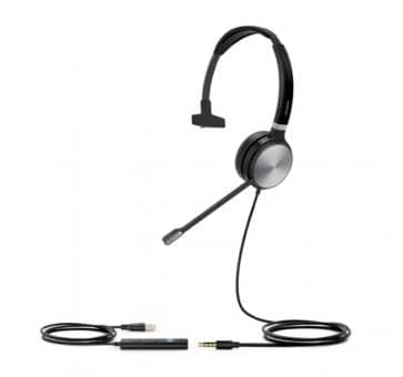 Yealink UH36 Headset mono Teams