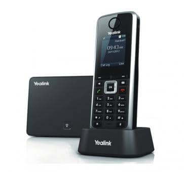 Yealink W52P Business HD IP DECT phone