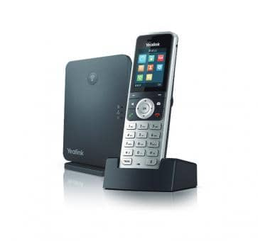 Yealink SIP-W53P IP DECT phone single cell