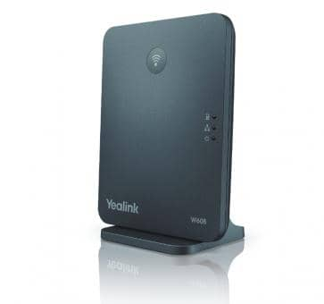 Yealink SIP-W60B IP DECT base station